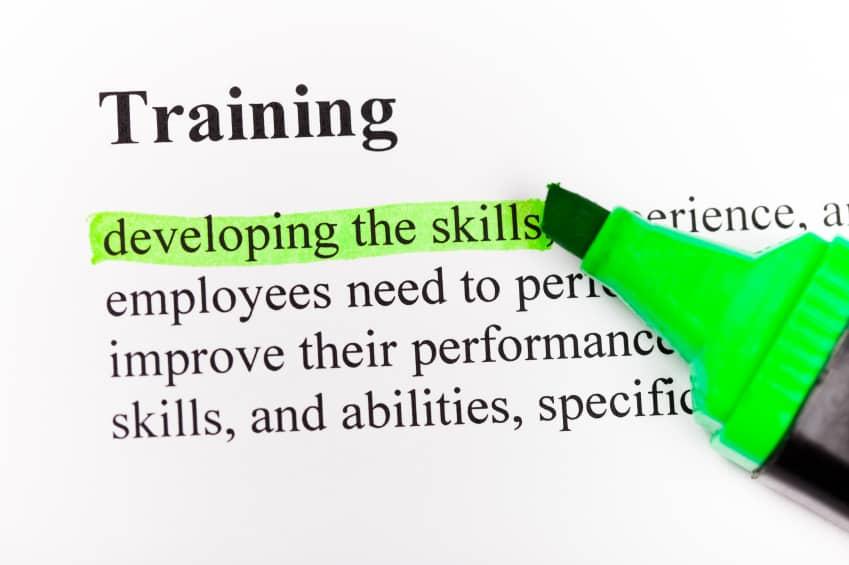 training-program