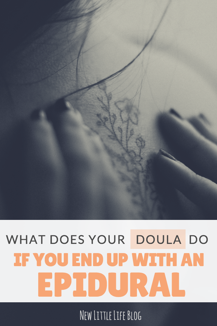 Birth is Never Boring for a Doula - \