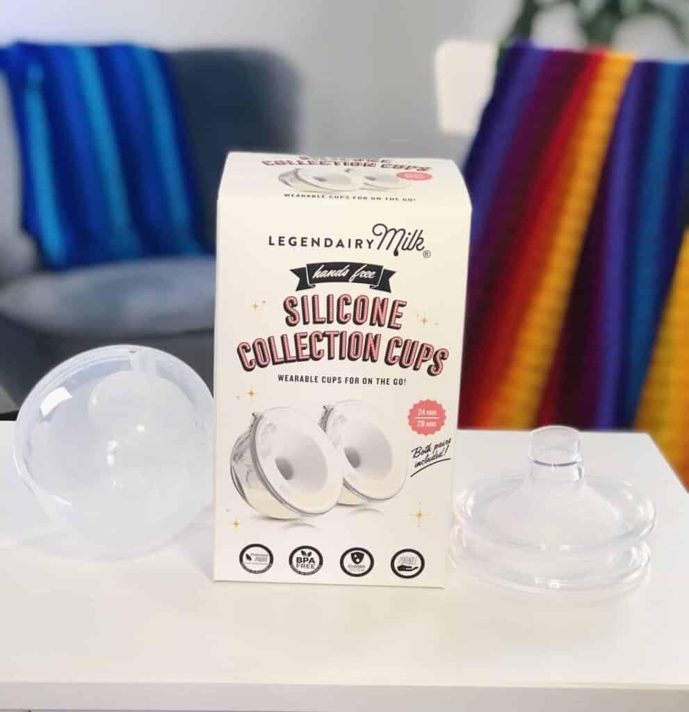 legendairy milk cups