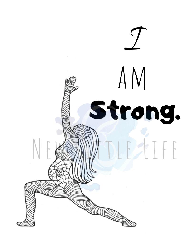 WM Strong