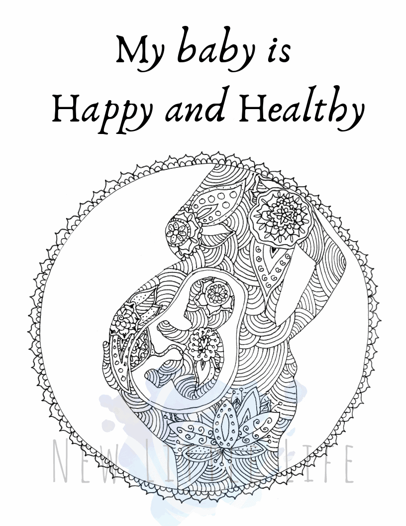 happy and healthy WM