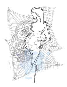 Pin on Adult coloring pages   300x232